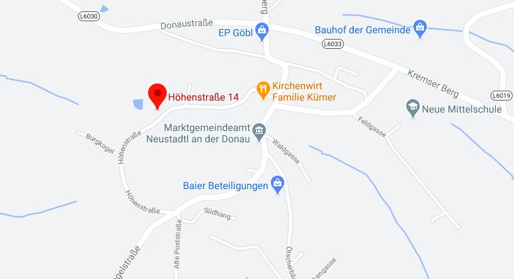Gruppenpraxis MR Dr. Freynhofer und Partner OG in Neustadtl an der Donau